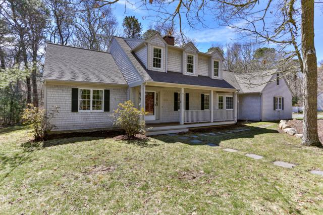 49 Old North Road, Pocasset, MA 02559 (MLS #21902525) :: Bayside Realty Consultants