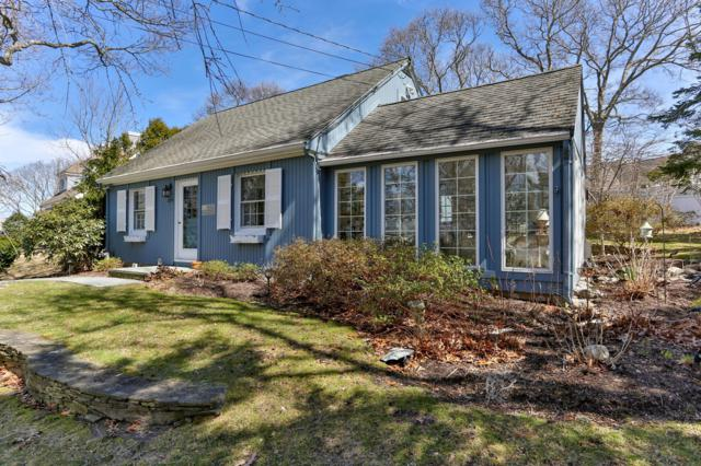 50 E Wing Boulevard, East Sandwich, MA 02537 (MLS #21902527) :: Kinlin Grover Real Estate