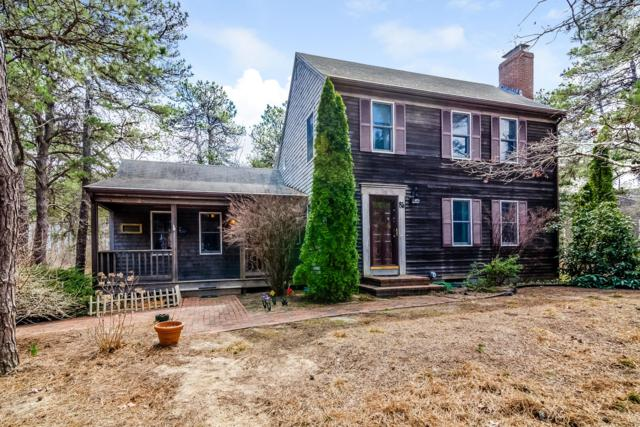 85 Foxwood Drive, Eastham, MA 02642 (MLS #21902528) :: Bayside Realty Consultants