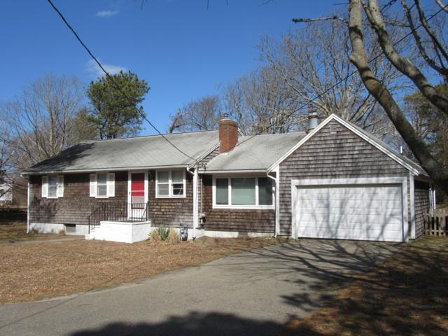 26 East Bay View Road, Dennis, MA 02638 (MLS #21902534) :: Bayside Realty Consultants