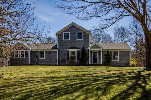 74 Brier Lane, Brewster, MA 02631 (MLS #21902538) :: Bayside Realty Consultants
