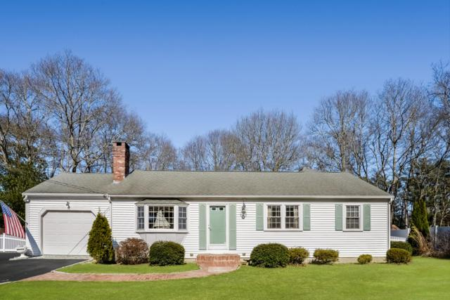 16 Seth Goodspeed Way, Osterville, MA 02655 (MLS #21902545) :: Bayside Realty Consultants