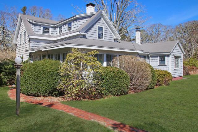 172 Pleasant Bay Road, Harwich, MA 02645 (MLS #21902555) :: Bayside Realty Consultants
