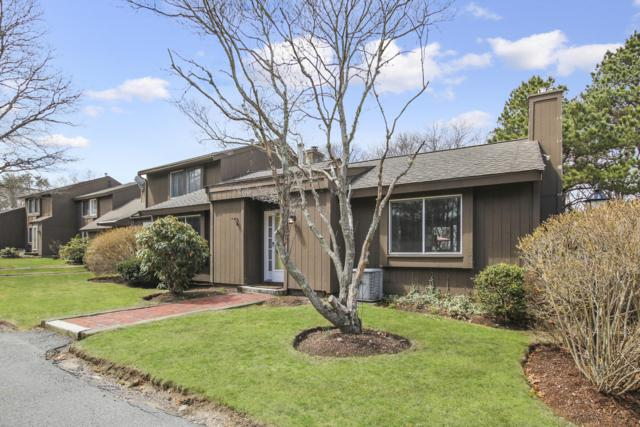 60 Harbor Lights Road #60, Bourne, MA 02532 (MLS #21902580) :: Bayside Realty Consultants