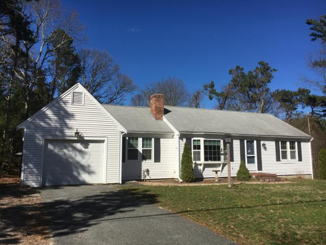 80 White Rock Road, Yarmouth Port, MA 02675 (MLS #21902593) :: Bayside Realty Consultants