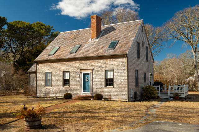 140 Pleasant Street, South Chatham, MA 02659 (MLS #21902608) :: Bayside Realty Consultants