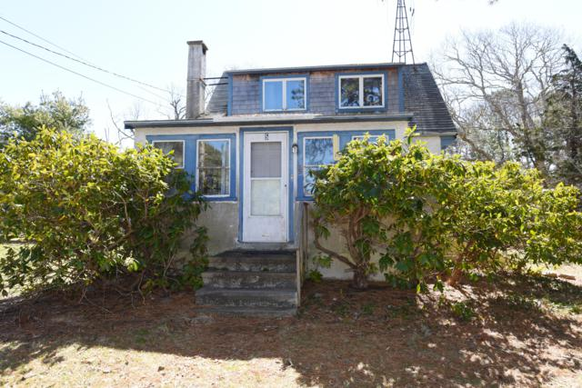 5 Bayview Road, Mashpee, MA 02649 (MLS #21902614) :: Bayside Realty Consultants