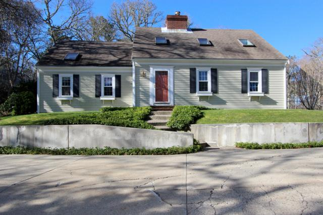 60 Bakers Pond Road, Orleans, MA 02653 (MLS #21902616) :: Bayside Realty Consultants