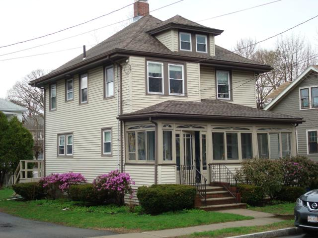 60 W Elm Avenue, Quincy, MA 02169 (MLS #21902617) :: Bayside Realty Consultants