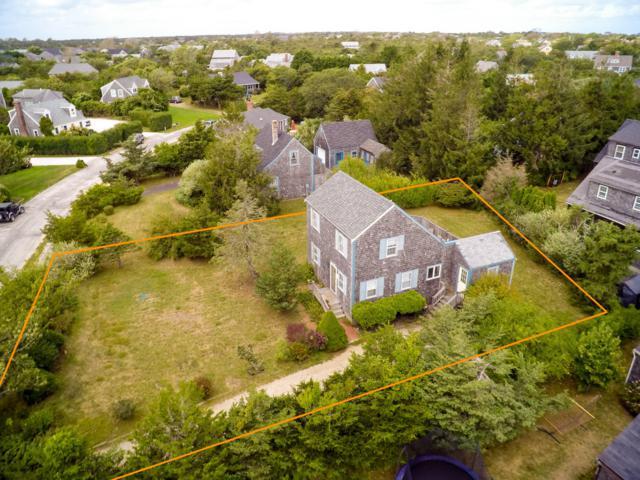 9 Maclean Lane, Nantucket, MA 02554 (MLS #21902631) :: Bayside Realty Consultants