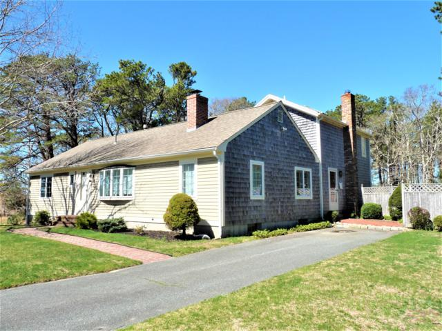 258 New Boston Rd Road, Dennis, MA 02638 (MLS #21902648) :: Bayside Realty Consultants