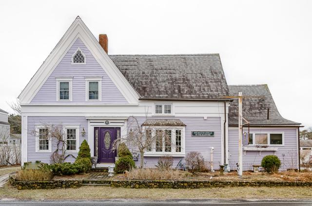 423 Lower County Road, Dennis Port, MA 02639 (MLS #21902658) :: Bayside Realty Consultants