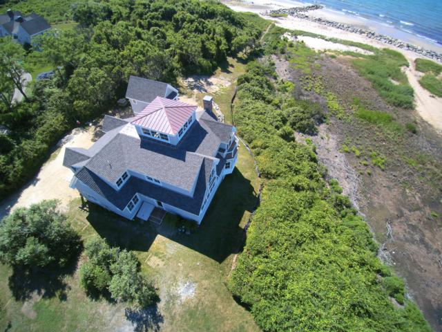 12 William Crowell Road, Dennis, MA 02638 (MLS #21902661) :: Bayside Realty Consultants