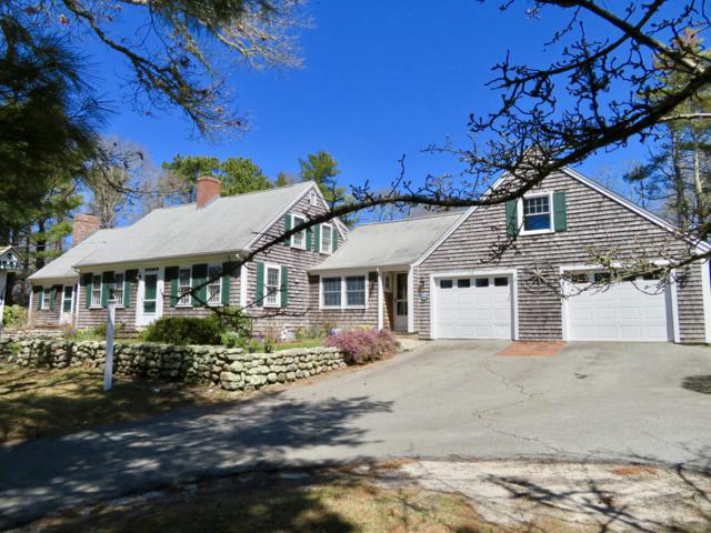 38 Old Fish House Road, South Dennis, MA 02660 (MLS #21902669) :: Bayside Realty Consultants