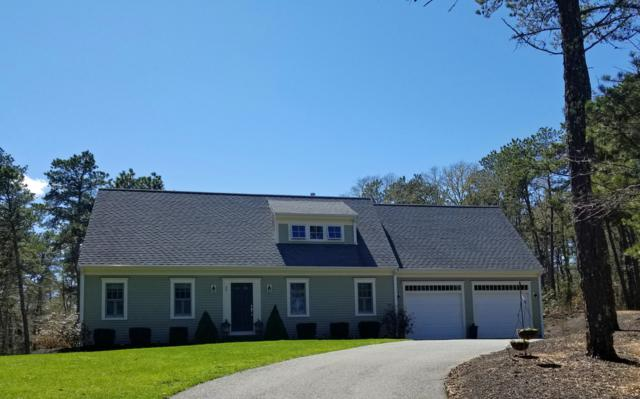 22 Cannon Hill Drive, East Harwich, MA 02645 (MLS #21902679) :: Bayside Realty Consultants