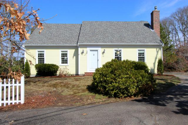 46 Har-Woods Avenue, Harwich, MA 02645 (MLS #21902688) :: Bayside Realty Consultants