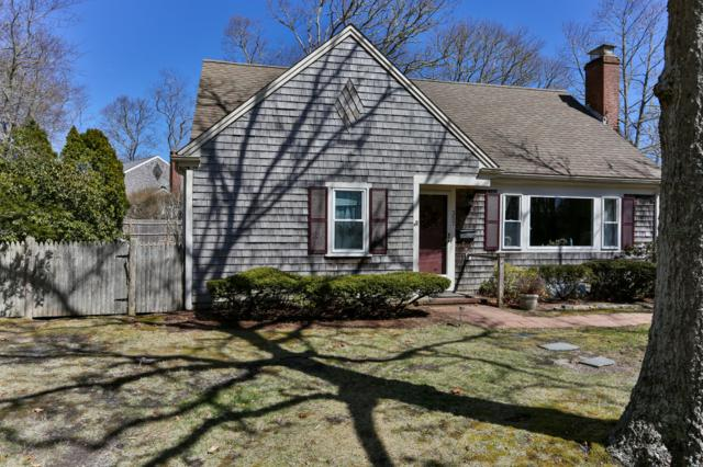 357 Long Pond Drive, South Yarmouth, MA 02664 (MLS #21902700) :: Bayside Realty Consultants