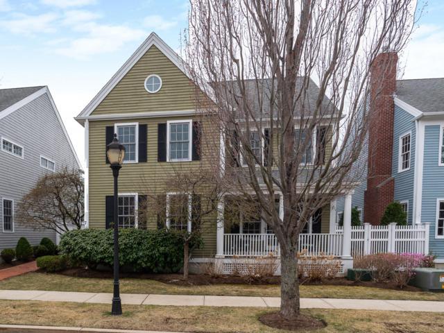 7 Preston Square #7, Quincy, MA 02169 (MLS #21902701) :: Bayside Realty Consultants