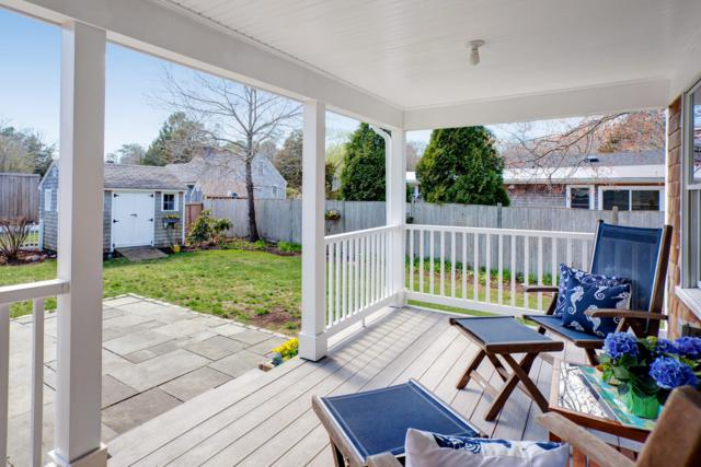 9 Richards Way, East Sandwich, MA 02537 (MLS #21902707) :: Bayside Realty Consultants
