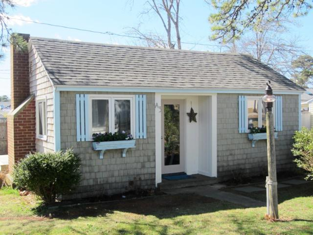 248 Old Wharf Road U-A3, Dennis Port, MA 02639 (MLS #21902709) :: Bayside Realty Consultants
