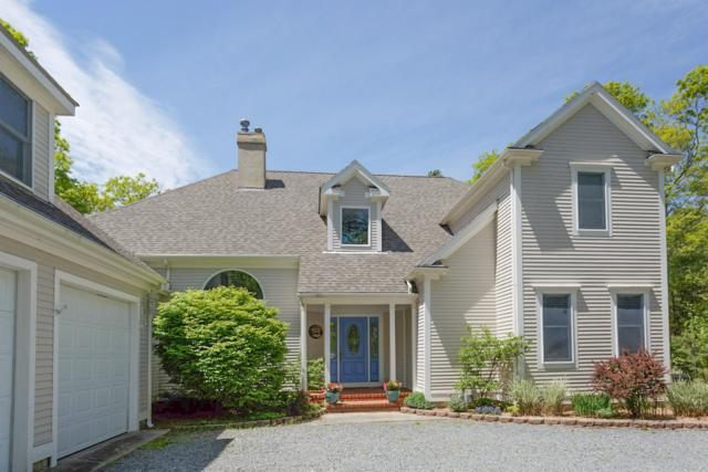 25 Stowe Road, Sandwich, MA 02563 (MLS #21902712) :: Bayside Realty Consultants