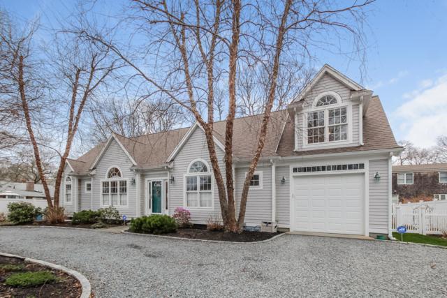 52 Cedar Street, East Falmouth, MA 02536 (MLS #21902722) :: Bayside Realty Consultants