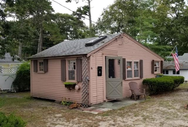 258 Old Wharf #34, Dennis Port, MA 02639 (MLS #21902733) :: Bayside Realty Consultants