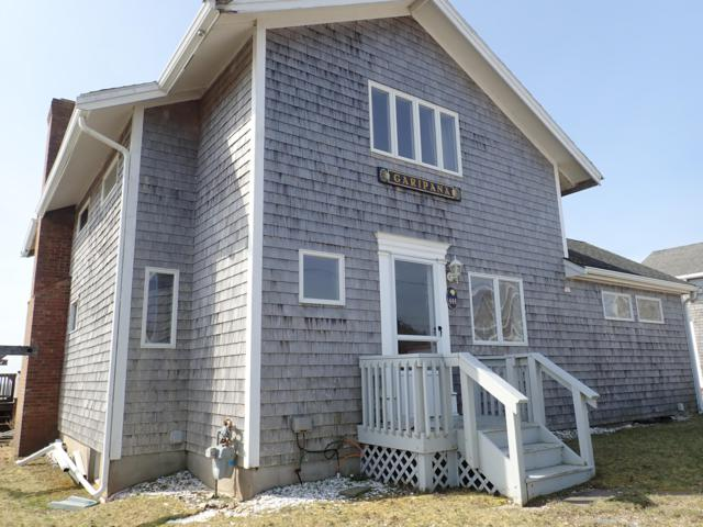 444 Cockle Cove Road, South Chatham, MA 02659 (MLS #21902734) :: Bayside Realty Consultants