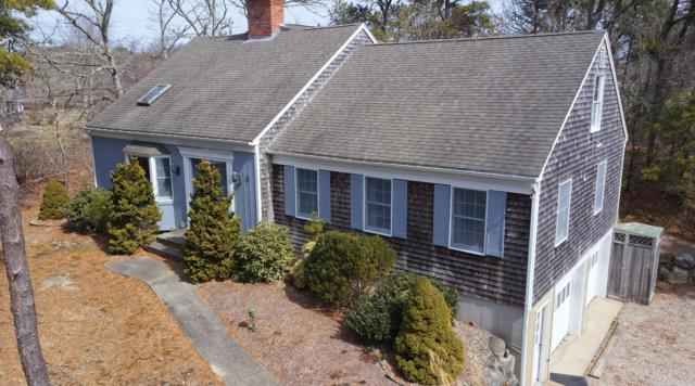 9 Windward Passage Road, Chatham, MA 02633 (MLS #21902735) :: Bayside Realty Consultants
