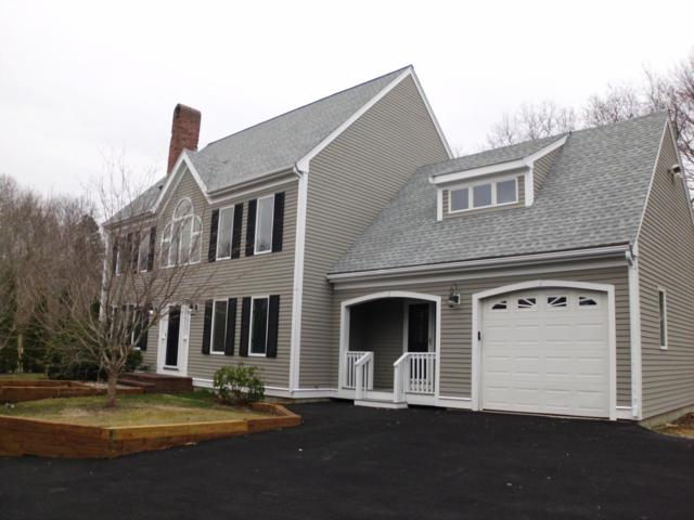 35 Bellevue Drive, Plymouth, MA 02360 (MLS #21902739) :: Bayside Realty Consultants