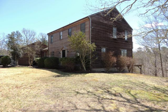 2 Landing Drive, Brewster, MA 02631 (MLS #21902746) :: Bayside Realty Consultants