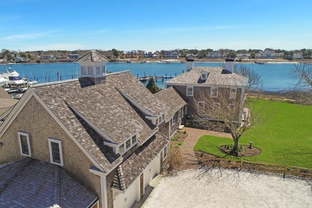 24 Frothingham Way, Bass River, MA 02664 (MLS #21902749) :: Bayside Realty Consultants