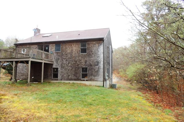 2B Landing Drive, Brewster, MA 02631 (MLS #21902750) :: Bayside Realty Consultants