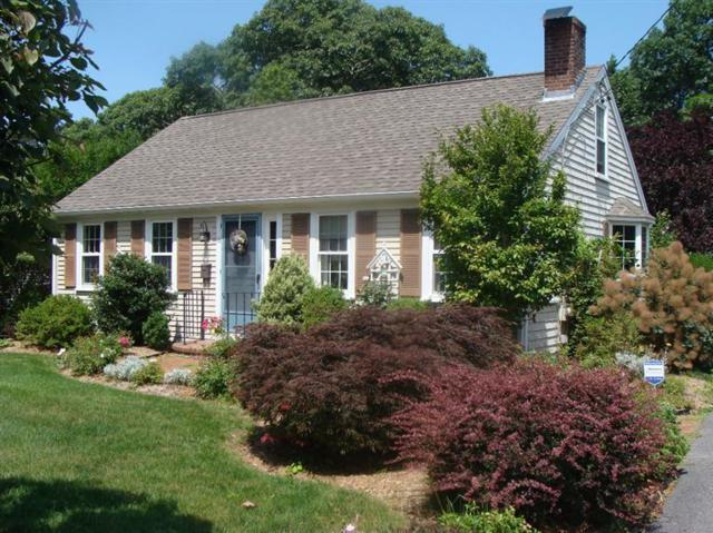 16 Lake Leaman Road, Falmouth Heights, MA 02540 (MLS #21902754) :: Bayside Realty Consultants