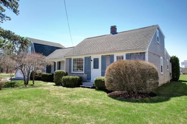 5 Fairview Road, Pocasset, MA 02559 (MLS #21902758) :: Bayside Realty Consultants