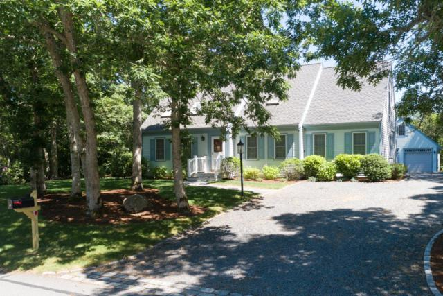 31 Greenland Pond Road, Brewster, MA 02631 (MLS #21902764) :: Bayside Realty Consultants