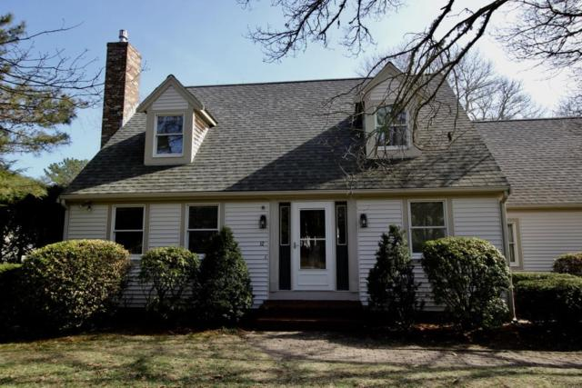 12 Eli Road, East Falmouth, MA 02536 (MLS #21902767) :: Bayside Realty Consultants