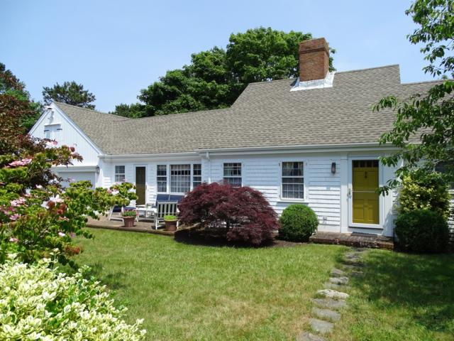 32 Gladen Lane, Chatham, MA 02633 (MLS #21902780) :: Bayside Realty Consultants