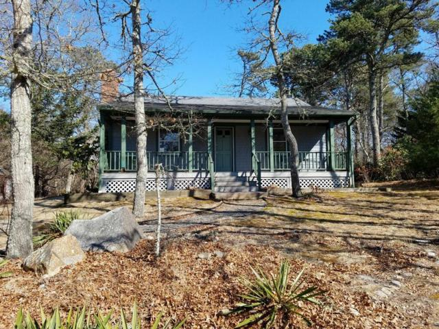3 Connecticut Avenue, East Harwich, MA 02645 (MLS #21902784) :: Bayside Realty Consultants