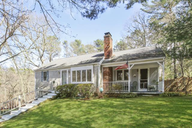 161 Oldham Road, Osterville, MA 02655 (MLS #21902788) :: Bayside Realty Consultants
