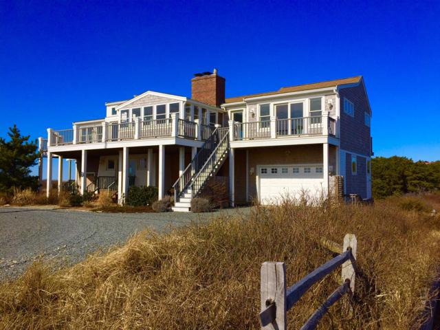 257 Shore Road, Truro, MA 02666 (MLS #21902789) :: Bayside Realty Consultants
