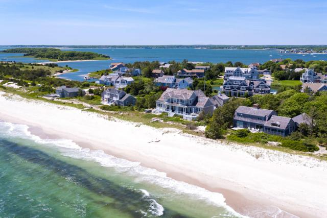 356 Great Island Road, West Yarmouth, MA 02673 (MLS #21902793) :: Bayside Realty Consultants
