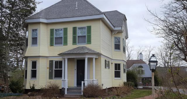 19 Cove Road #3, Orleans, MA 02653 (MLS #21902796) :: Bayside Realty Consultants