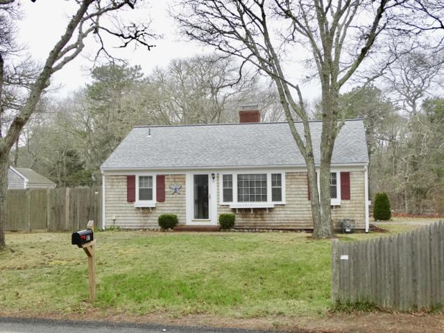 17 Seaview Avenue, South Yarmouth, MA 02664 (MLS #21902799) :: Bayside Realty Consultants