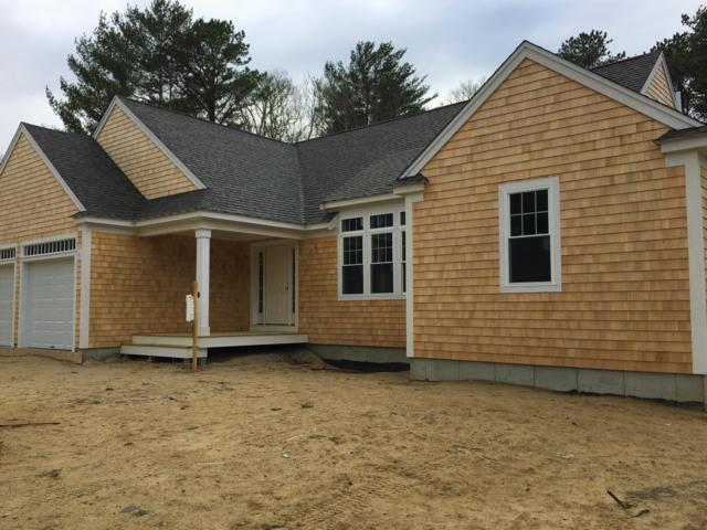 16 Putting Green Circle, East Sandwich, MA 02537 (MLS #21902803) :: Bayside Realty Consultants