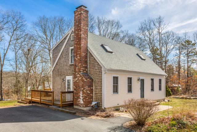 2 Blackthorn Path, Forestdale, MA 02644 (MLS #21902805) :: Bayside Realty Consultants