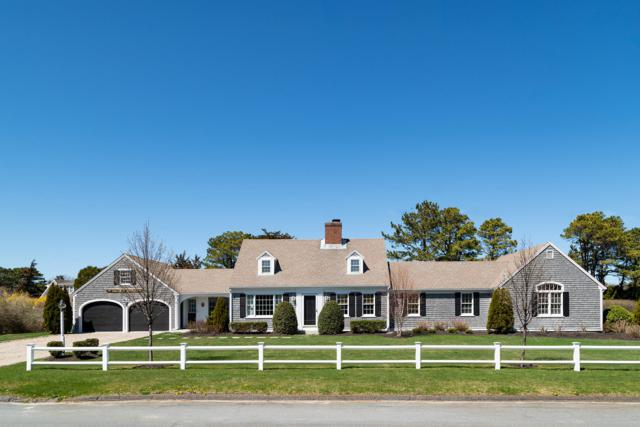 57 Old Salt Works Road, Chatham, MA 02633 (MLS #21902807) :: Bayside Realty Consultants