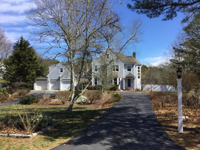 15 Paddock Circle, North Falmouth, MA 02556 (MLS #21902812) :: Rand Atlantic, Inc.