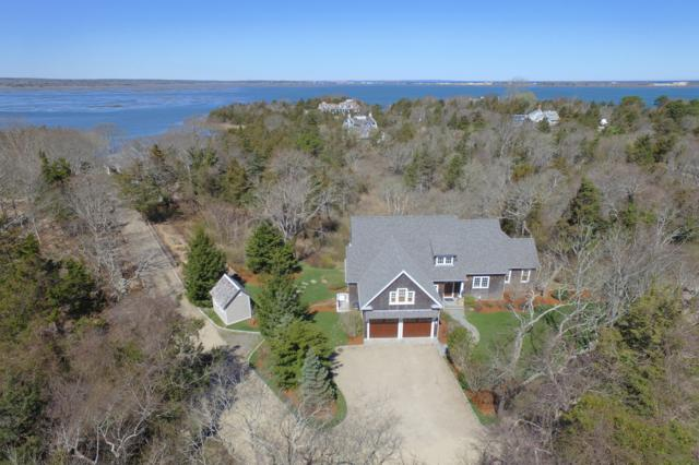 9 Shepherds Way, Barnstable, MA 02630 (MLS #21902824) :: Bayside Realty Consultants