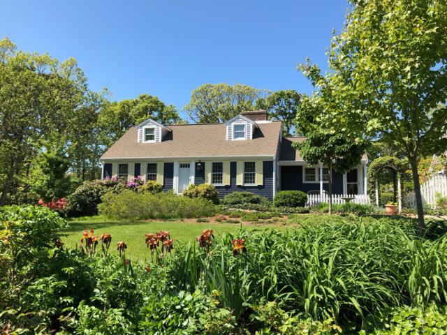 20 Squirrel, Eastham, MA 02642 (MLS #21902825) :: Bayside Realty Consultants